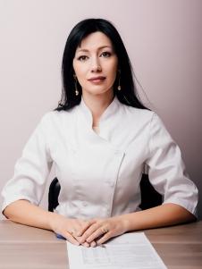 Ирхина Анна Николаевна