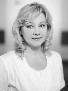 Рубинчик Ирина Викторовна