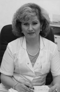 Суханова Жанна Рафаиловна