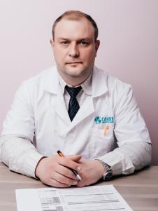 Иванов Андрей Георгиевич