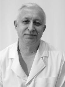 Кацыло Андрей Григорьевич