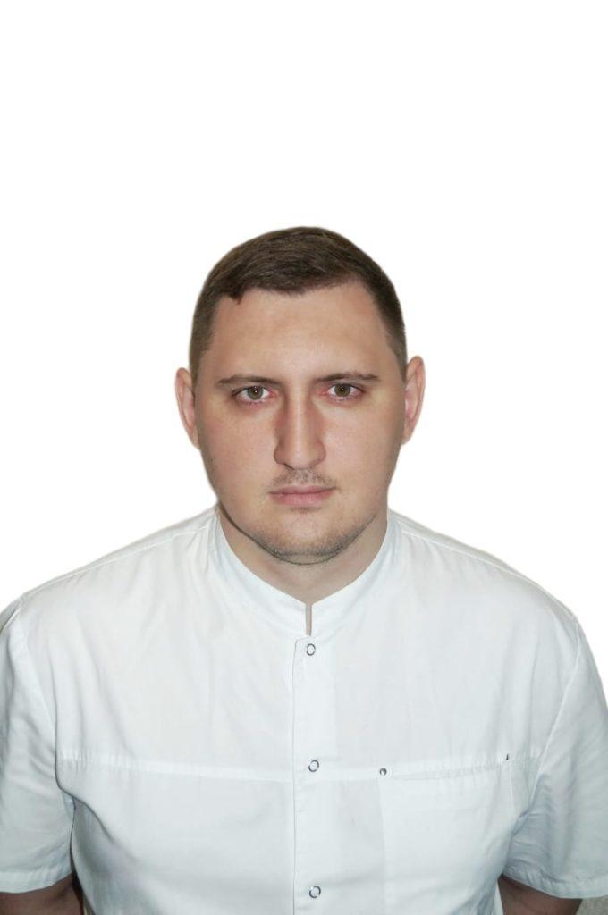 Богославский Дмитрий Александрович
